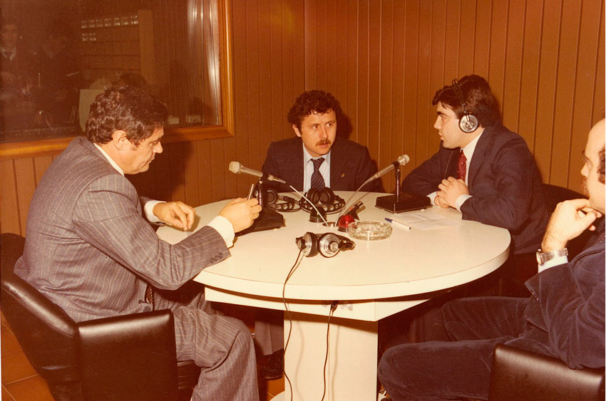 guilem radio yecla