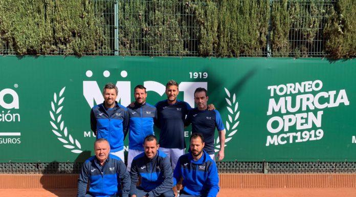 yecla club de tenis ángel alonso campeonato de españa