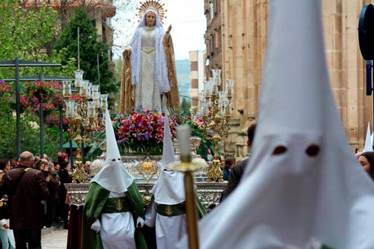 semana santa de Yecla 2019