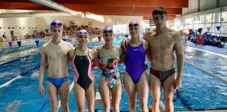 nadadores yecla trofeo fuensanta