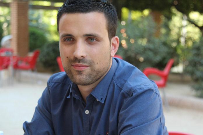 Alberto martínez IU-Verdes