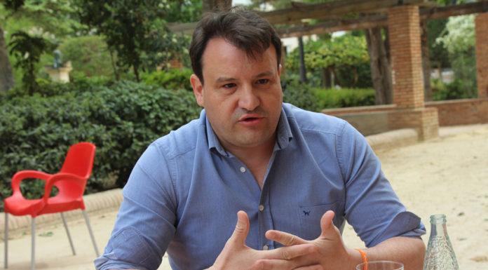 Antonio Puche Ciudadanos Yecla
