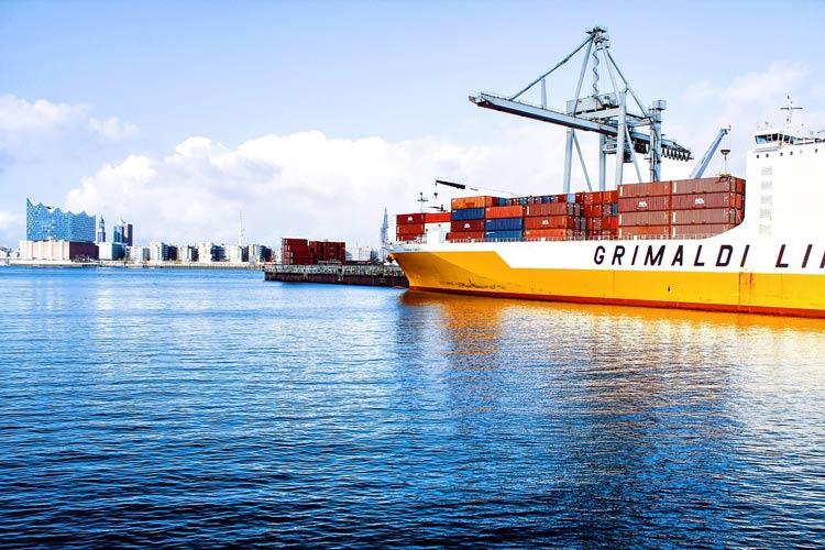 barco exporataciones comercio exterior