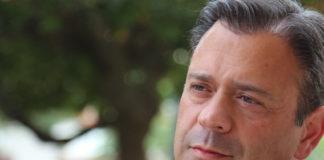 Marcos Ortuño entrevista alcaldía