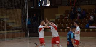 Albatros eliminatoria playoff