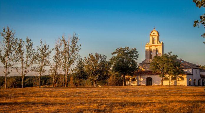 santuario virgen de la yecla