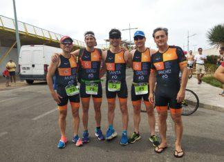 club triatlón torrevieja