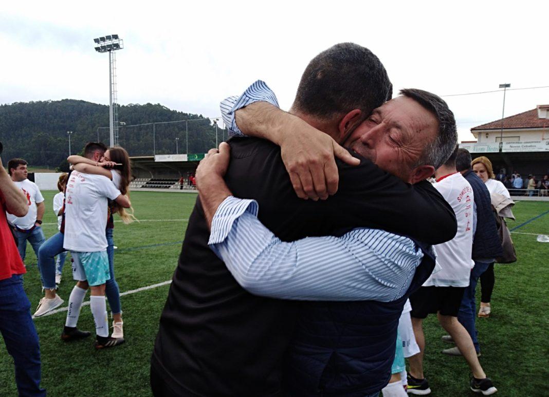 Yeclano Deportivo ascenso Segunda B Camargo