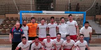 albatros fútbol sala copa cartagena