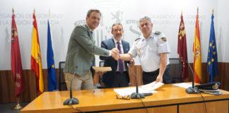 acuerdo policia violencia de género