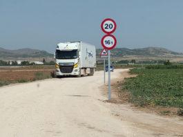 camiones cultivos intensivos