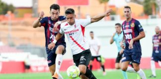 Sevilla Atlético Yeclano Deportivo
