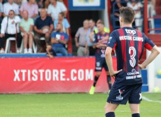 Yeclano Deportivo Cádiz B foto de archivo