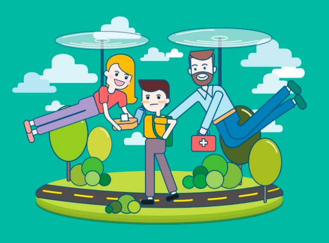 apps infantil control parental