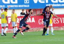 iker torrres gol cádiz primera victoria