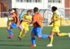 sénior femenino fútbol sala yecla cf