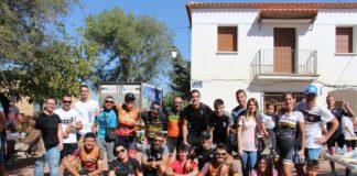 club ciclista yecla marcha btt pétrola