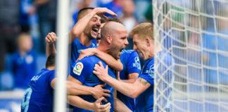 Alfredo Ortuño Real Oviedo pichichi hueco en segunda