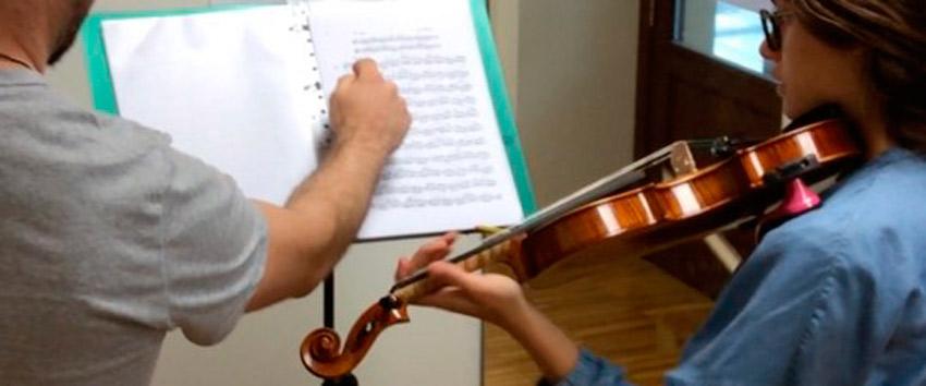 alumno escuela de música 800 alumnos