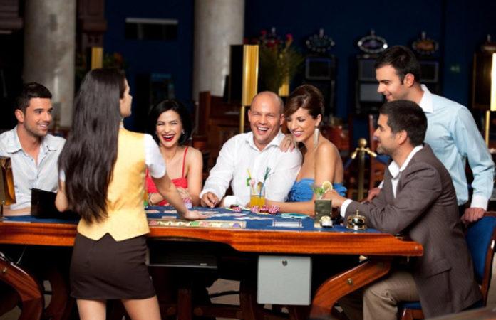 casinos online generar ingrse