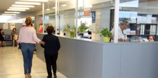 consultas externas especialistas hospital