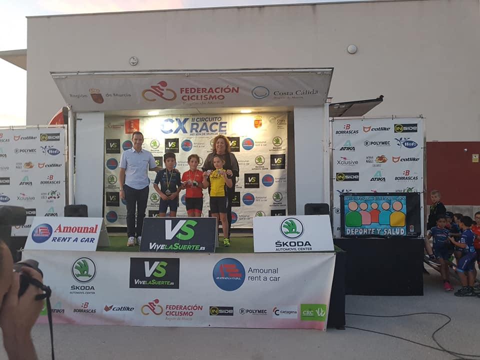 club ciclista altiplano