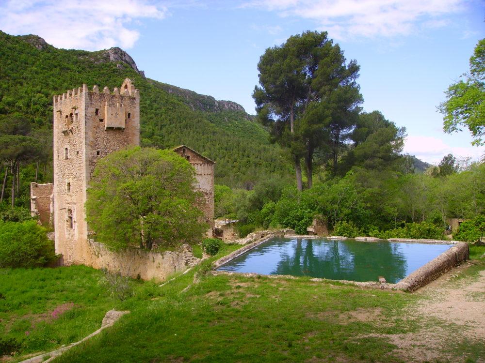 La Murta y la Casella. Foto: Wikipedia