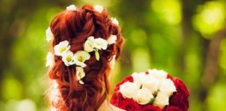 Ramos de flores novias