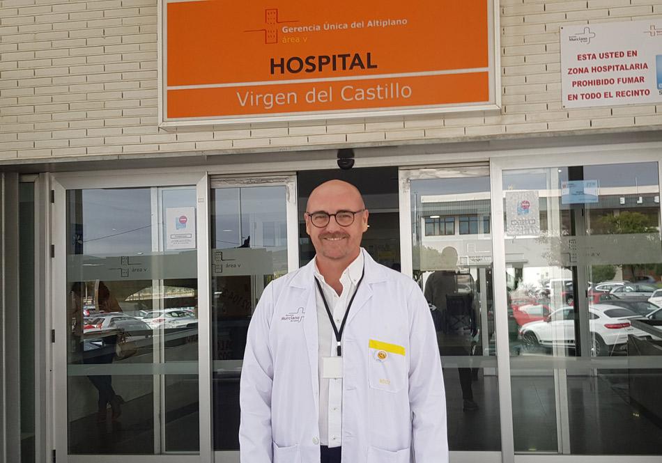 francisco ponce hospital