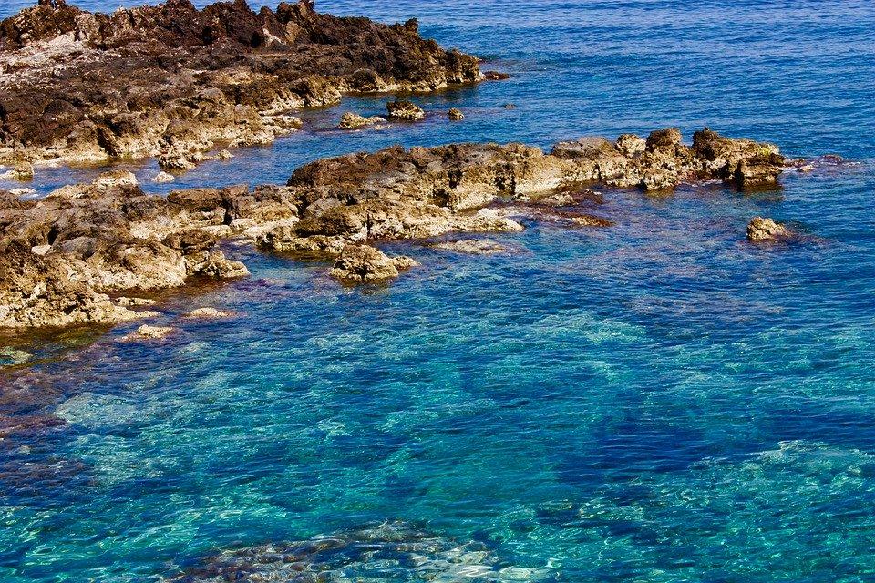 mar mediterráneo soñar