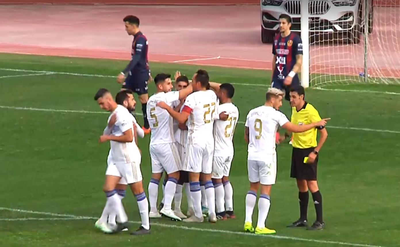 marbella yeclano derrota footers
