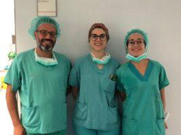urología hospital de yEcla