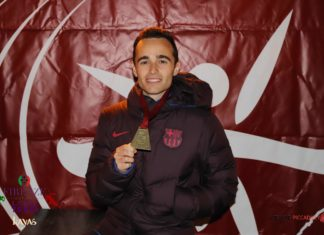 iván lópez campeón región murcia absoluto marcha