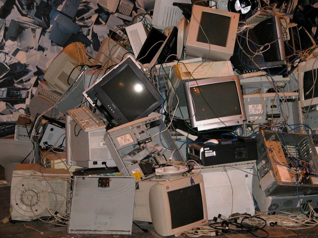 basura electrónica 3-waste