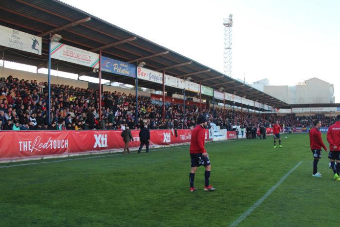 la constitución 900 espectadores
