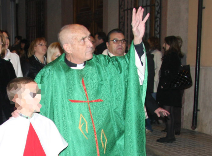 Juan castaño