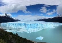argentina laciar