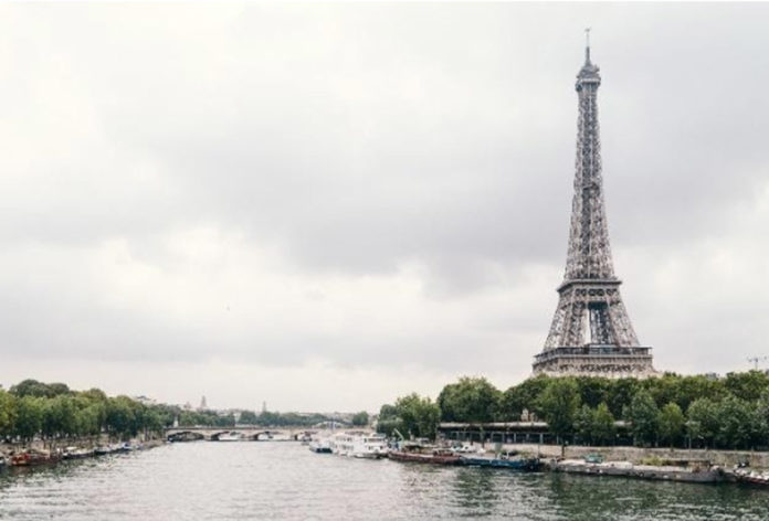 paris destinos europeos