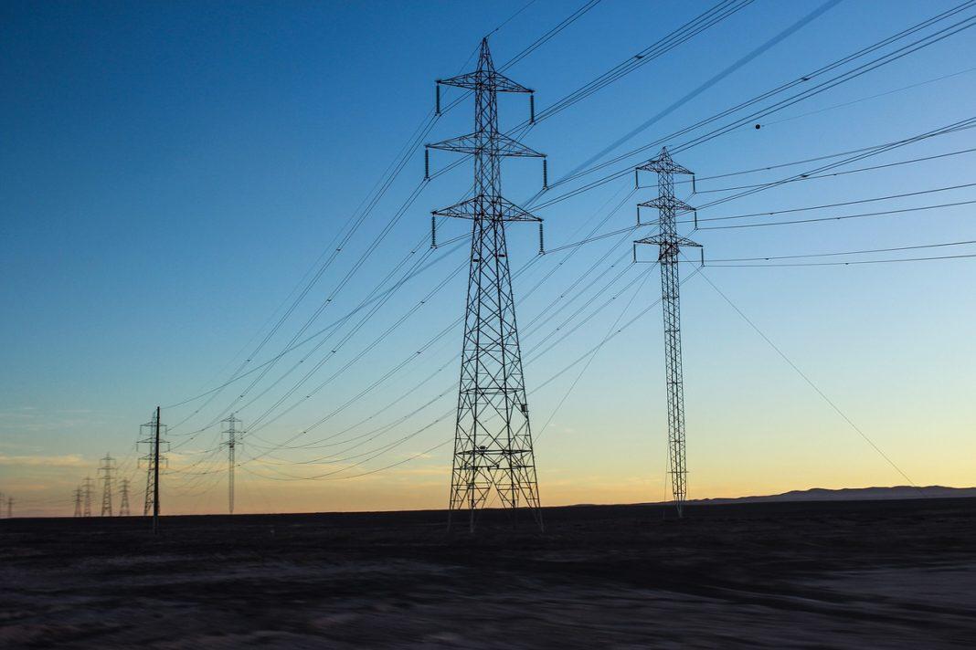 conexión eléctrica cortes en el suministro