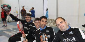 campeonato de españa de pádel