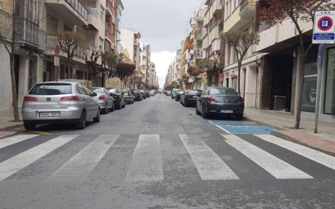 calles coronavirus