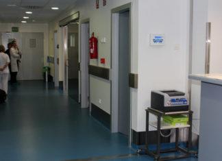 hospital acompañantes