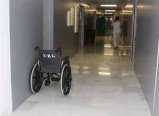 quinta víctima hospital