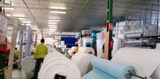 exportación de muebles