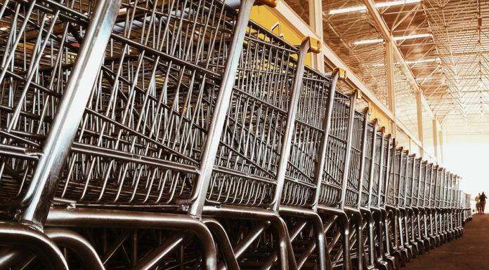 supermercados situación