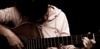 guitarra musica melómanos
