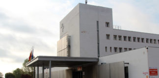hospital virgen del castillo víctima del coronovirus cuatro personas ingresadas