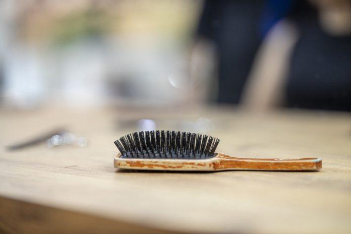 servicios de peluquería