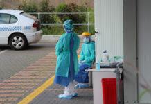 casos positivos de coronavirus