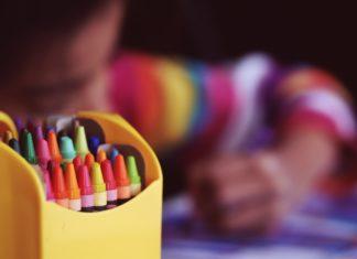 escuela infantil niños guardería hijos